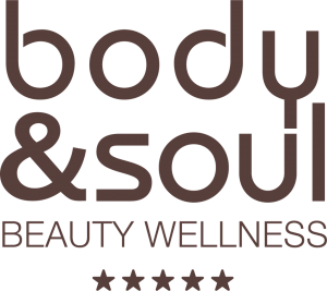 Das Logo von body and soul